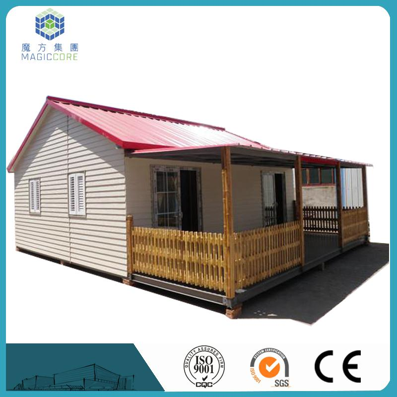 k style t style prefab shop quick assemble of china mobile camp house