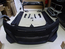2014 toyota alphard wald body kit, Wald design body kits for Toyota Alphard 2014