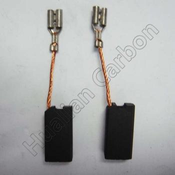 Replacement hilti micro motor carbon brush buy micro for Carbon motor brushes suppliers