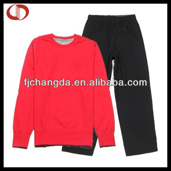 Polular ladies sports suit made in China