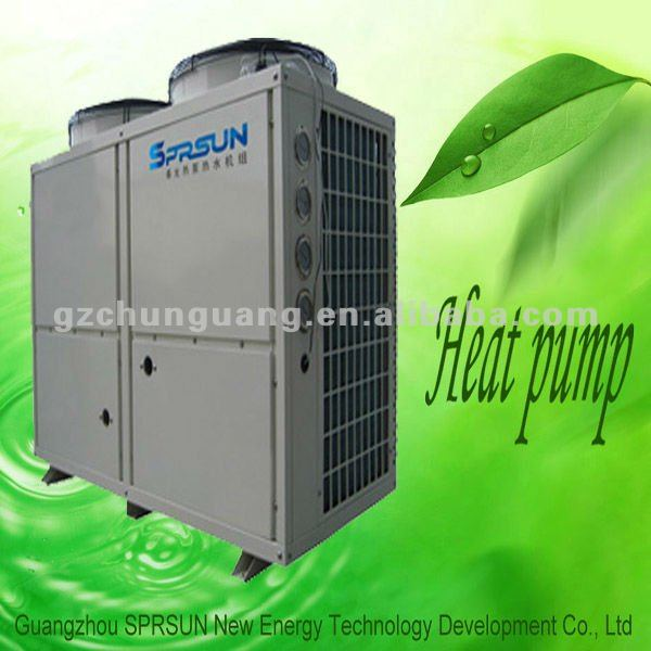 Various air chiller/underground heater /hot water heater heating pump