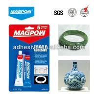 Custruction Pole Epoxy Resin Adhesive Ab Glue