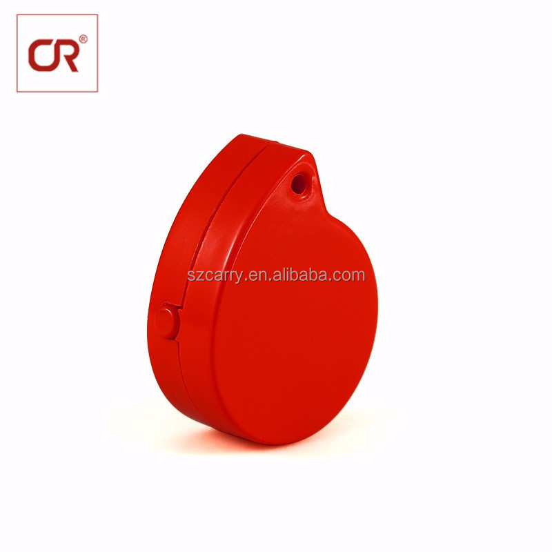 Wholesale BLE Tag Luggage Locator Anti-loss Tracker Tracer Cell Phone Anti-lost Alarm Smart Mini Key Finder