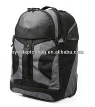 luggage backpack trolley detachable trolley school bags of travel foldable bag