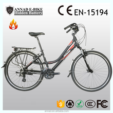 China cross bike high quality electric tricycle