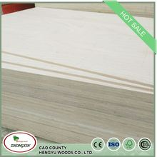 Wholesale Paulownia Wood Jointed Laminated Board Price