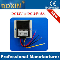 digital tv analog converter dc to dc 120W 12volt converter power supply