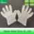 clear color disposable PE gloves LDPE gloves HDPE gloves