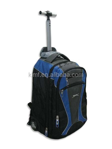 Manufacture duffel office trolley bag