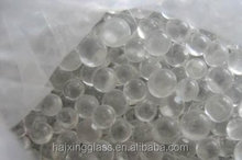 The British standard BS6088A road marking glass beads