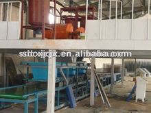 Best-quality Full Automatic Glass Magnesium Board Production Line