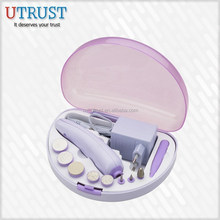 Manicure And Pedicure Set nail care tools and equipment