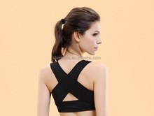 Daywons Personal back Posture Corrector with Breathable Silky Weave