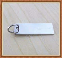 Stainless Steel Custom Made Printed Jewelry Tags,Laser Tag,Dog Pet Tag Wholesale
