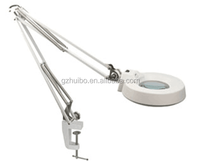 LED Magnifiering lamp, ESD Safe Magnifer Lamp, 3x 5x 8x 10x Magnifier lamp