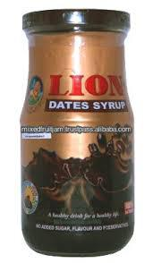 Best Price Dates Syrup