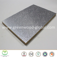 12mm 15mm 18mm Aluminium Film Faced Plywood with Best Quality