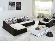new design modern fabric sofa lounge suite