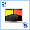 Soccer Football Referee Cards Wallet Referee