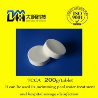 TCCA90% effervescent multivitamin tablets