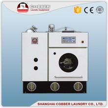 Commercial hot sale union industrial 18kg hydrocarbon dry cleaning machines equipment