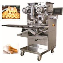 churros making machine/churros filling machine