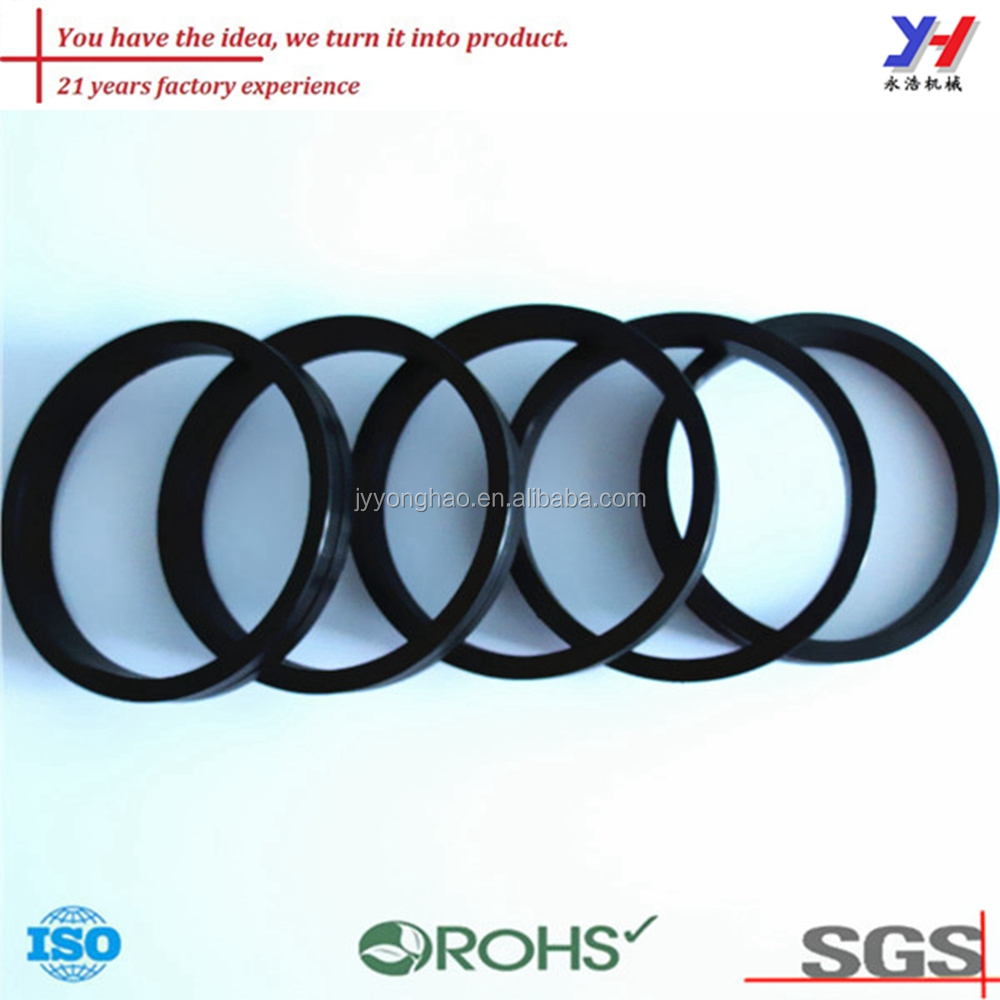 OEM ODM customized Real wheel hub Silicone rubber oil seal truck parts