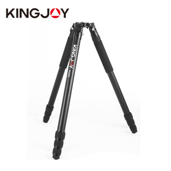 Kingjoy K4208 heavy duty stable video camera tripod for camcorder