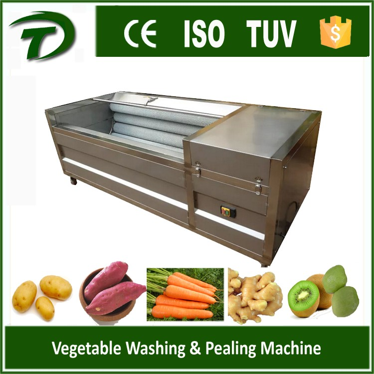 300-500kg/h full automatic potato chips making machine price