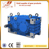 Big ratio superior quality forward reverse gearbox with motor