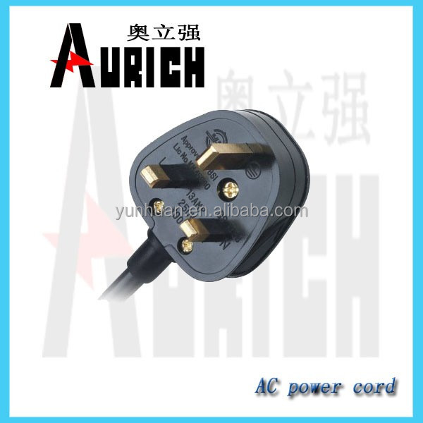 UK apply all kinds of charger can prolong the power cord