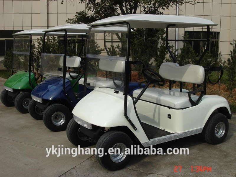 small electric go karts / golf cart with CE certificate