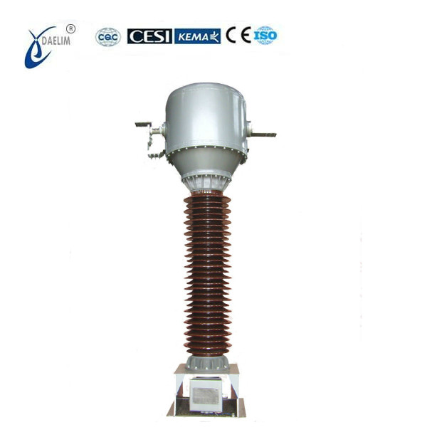 Reliable quality 110kv 115kv current transformer outdoor type