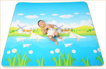 indoor outdoor baby soft play mat made in China