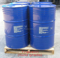 Foundry grade additives Triacetin by SGS certificated