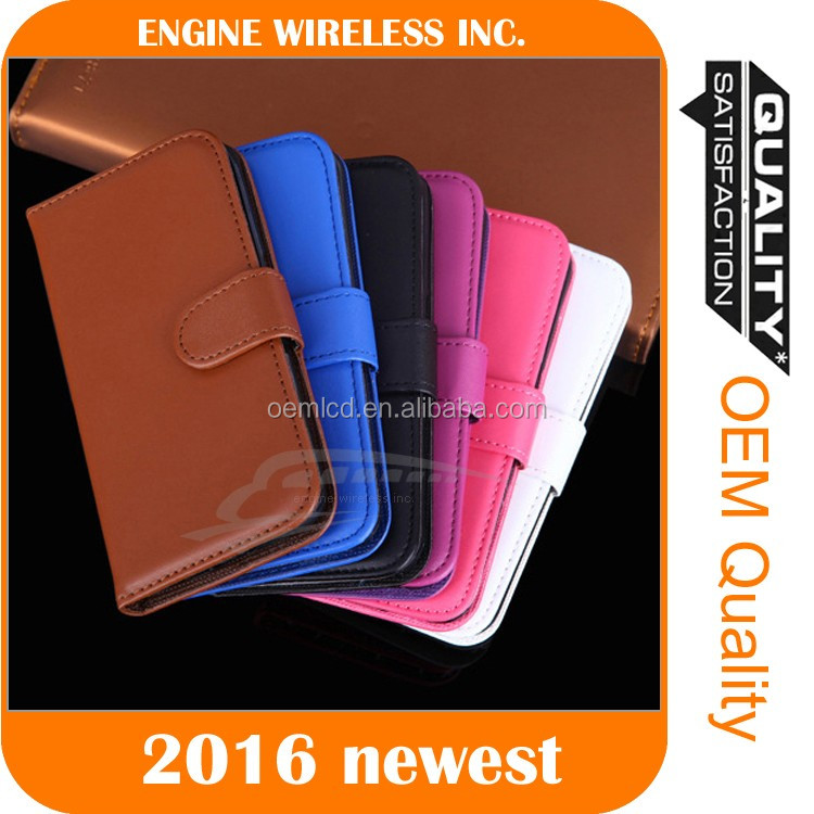 new wallet phone case leather flip pu leather cover case for samsung galaxy j7