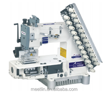 AS008-13032P Multi-needle double-chain circular sewing machine
