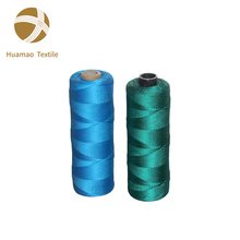 210d/27ply nylon twisted twine