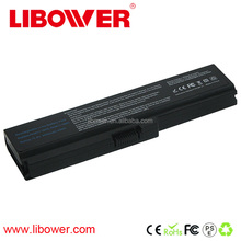 OEM Branded New Laptop Batteries Sell Old Laptop Batteries for Toshiba 3817 Laptop Battery Made in China