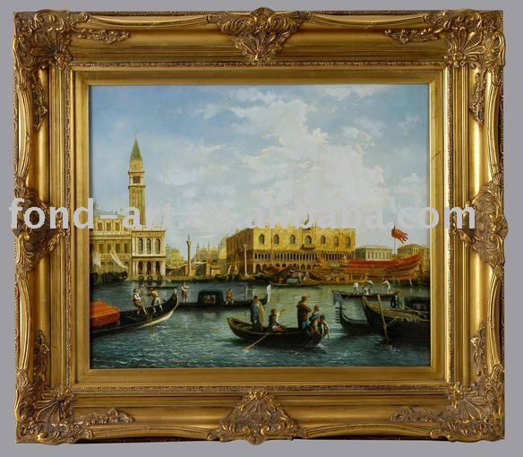 3401 Wall Art Decor Painting