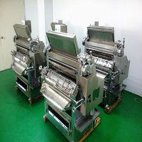 ZWJ-76 Automatic High Quality Pill Making Machine for Herbal