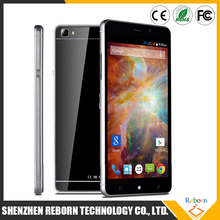 2016 China Cheap Jiake m8 6 inch big screen Android Original smartphone