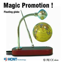 New Invention for Home Decoration ! Magetic Levitation Home Decoration ! silk thread art