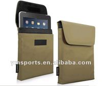 Neoprene Tablet pc case/sleeve cover