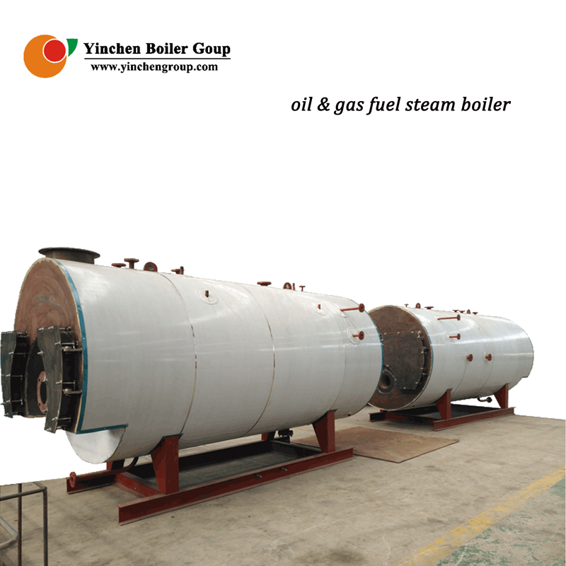 Steam Output and New Condition Boiler Manufacture Company List In Dubai