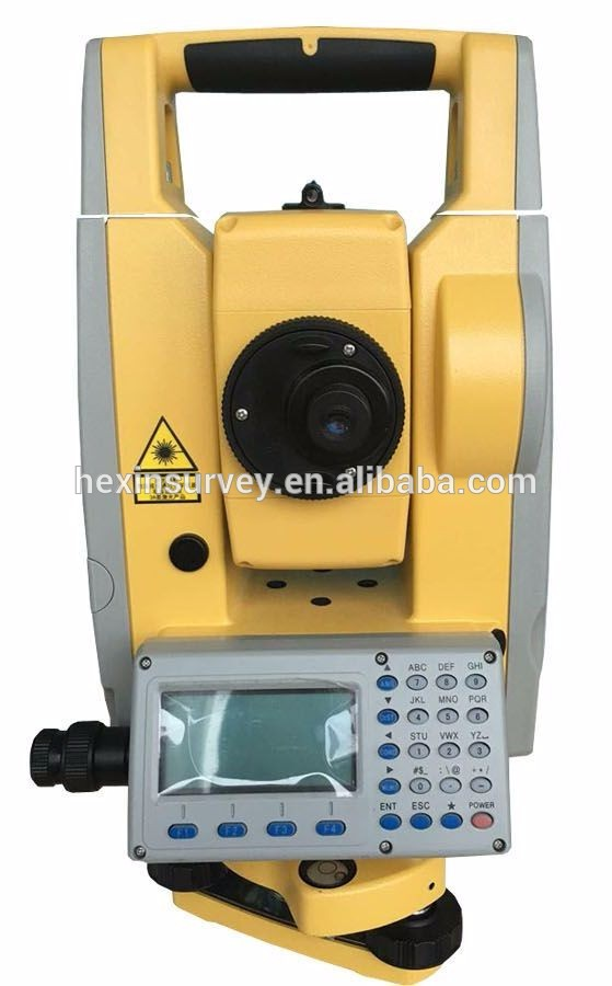 Sokkia CX Series Reflectorless Total Stations CX105