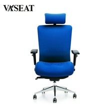 Modern Office Furniture Swivel Ergonomic mesh and fabric Chair
