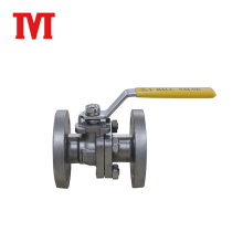 1 1.5 inch automatic ball valve with test port