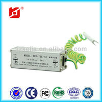 RJ45 Network surge protection device/low voltage lightning surge arrester
