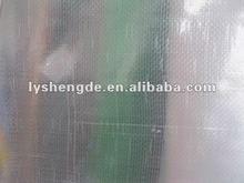 PE Transparent Fabric